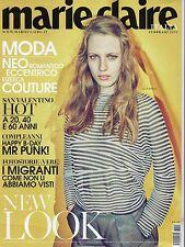 Marie Claire Pocket 2016 2#Julia Banas,Saoirse Ronan,Francesco Vezzoli,qqq