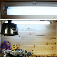Reptile Vivarium Fluorescent Tube Light Lamp T8 UVB 5.0/10.0 Bulb w/ T