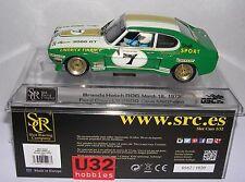 SRC OSC 00406 FORD CAPRI LV 2600 #7 BRANDS HATCH ROC MARCH 1973 DAVE MATTHEWS