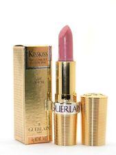 Guerlain KissKiss Pure Comfort Lipstick Lait de Rose 4g - New In Box - SPF 10
