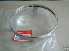 Honda CX GL 500 C D 650 1200 1500 Chromring Lampe Neu headlight head light rim