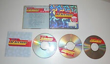 3 CD Gary D. presents D-Techno 24.Tracks 2000 Cosmic Gate Zombie Nation ...  174