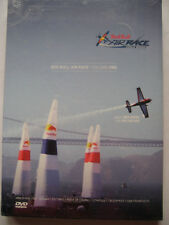 The Red Bull Air Race - Vol.1 (DVD, 2006) NTSC NEW SEALED Region 0
