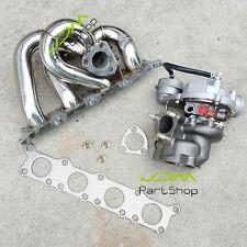 K04-015 Turbocharger+Exhaust Manifold For Audi A3 S3 TT /VW Passat 1.8T 210HP