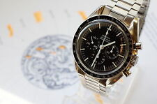 Omega Speedmaster Watch service - Repair/overhaul/restoration - Manual Wind only