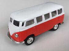 Holsten Pilsener cerveza VW Bus//auto modelo t1-1:60 Holsten noble