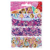 Disney Princess 'Dream Big' Birthday Party Fun Value Bag Confetti Sprinkles