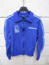 Veste ADIDAS vintage FCVB Volley Voleibol Catalogne Catalunya chaqueta jacket S