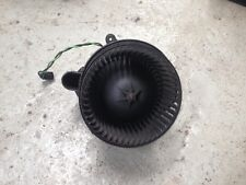 Jeep Grand Cherokee 2007 Blower Motor VALEO 939741S