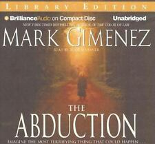 The Abduction 2007 by Gimenez, Mark 1423344588 . EXLIBRARY