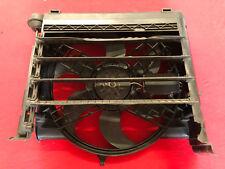Original BMW E46 320d 136PS Ventilateur Électrique Moteur de 7786009 0130303846