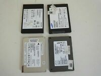 """128GB SSD - 2.5"""" for the laptops - Various makes - Tested and wiped for use"""
