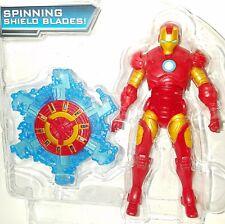 "Marvel Universe TORNADO BLADE IRON MAN 3.75"" Action Figure Avengers SHIELD"