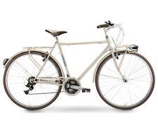 """Bicicletta KLASS POSITANO da Uomo 28"""" cambio SHIMANO bici bike classica retrò"""