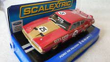 SCALEXTRIC C3491 FORD XB FALCON #25 new in box