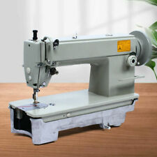 Sm 6 9 Heavy Duty Sewing Machine Industrial Thick Material Lockstitch Sewing Usa