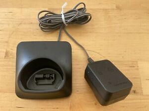 PANASONIC PNLC1010 Replacement Charging Base with PQLV219 AC Adapter  (A3)