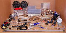 BMW 1984 - 1991 E30 M3 M20 320 323 325 Demon Turbo Kit m20b25  BOOST INTERCOOLER