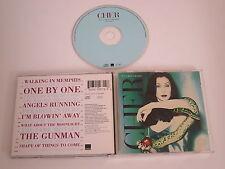 CHER/IT´S A MAN´S MONDE(WEA 0630-12670-2) CD ALBUM
