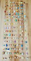 IWAKO Japanese Erasers Rubbers Lot of 170+ Collection Mini Dollhouse Sized