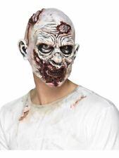 Homme Adulte Mousse de Latex Zombie Masque horreur Halloween Déguisements Accessoire