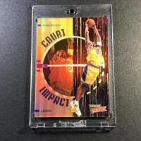 KOBE BRYANT 1999 UPPER DECK C3 ULTIMATE VICTORY COURT IMPACT REFRACTOR LIKE CARD