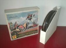 Super 8 - IL PERICOLO VIENE DALLO SPAZIO - Ariete # MAZINGA UFO ROBOT GOLDRAKE