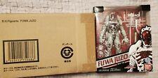 S.H.Figuarts Samurai Sentai Shinkenger Fuwa Juzo Figure Bandai Japan | Complete