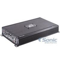 MASSIVE AUDIO 1000W BLADE BP SERIES Monoblock Car Amplifier | BP1000.1