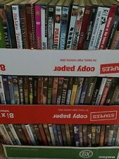 You Pick Dvd Lot - Popular, Drama, Arthouse, Foreign, Family - Many Like New