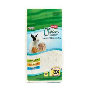 Kaytee Clean Comfort Small Pet Bedding White 24.6 Liters (1500 Cu. In.)