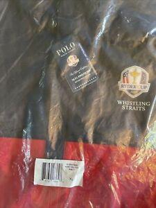 Ryder Cup Pullover Men's Vol Jacket (Navy/Red) XL