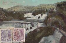 Vodopad Krke AK 1912 Krka Wasserfälle Sibenik Kroatien 1606520