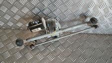 Mécanisme + moteur essuie-glace avant - Opel Corsa III (3) C /phase 2 - 91498232