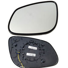 PORSCHE CAYENNE 955 Mirror Glass Exterior Mirror L AUTOMATIC DIMMING