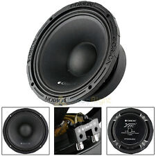 "Orion 10"" Midrange Speaker 2000W Max 4 Ohm Car Audio XTX1054DC High Efficiency"