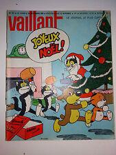 vaillant le journal n° 971 teddy ted CEZARD CINQ AS GREG 1963 davy crockett RMAS