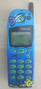 SIMPLE NOKIA 5130 CHEAP MOBILE PHONE - UNLOCKED WITH A NEW CHARGAR AND WARRANTY.
