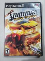 Stuntman: Ignition - Complete PS2 PlayStation 2