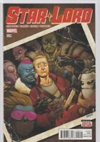 Star Lord #2 Marvel Comics 1st print 2015 unread NM