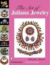 Art of Juliana Jewelry, Hardcover by Musetti, Katerina