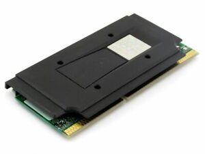 Intel SL3JP 600/133MHz Fente 1 Carte Module CPU Pentium III SECC2 Katmai