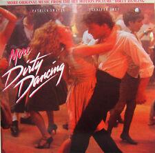 More Dirty Dancing - Film soundtrack tape