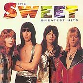 SWEET - The Very Best Of - Greatest Hits Collection CD NEW
