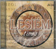 LESIEM - Times / NEUWARE, new, OVP, sealed / Downtempo & Ambient, Maggie Reilly