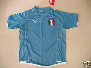 PUMA Italie T-Shirt Enfant Nouveau Junior Haut 140 CM