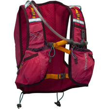 NATHAN Unisex Vapor Airess Hydration Backpack 9l Pink L/xl