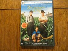 Secondhand Lions - Haley Joel Osment, Michael Caine, Robert Duvall DVD LIKE NEW!