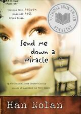Send Me Down a Miracle (Paperback or Softback)