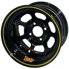 AERO RACE WHEELS 55-184040 - Wheel 15x8 4in 4 x 4in / 4 x 100mm